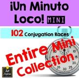 Minuto Loco Mini Entire Collection - 102 Races ALL Spanish