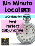 Minuto Loco Mini - Past Perfect Subjunctive  - Pluscuamperfecto del Subjuntivo
