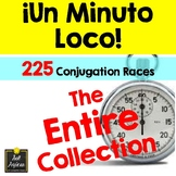 Minuto Loco - The ENTIRE Collection - 225 Races for ALL Sp