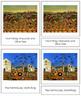 Miró (Joan) 3-Part Art Cards