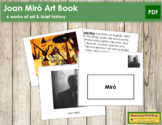 Miró (Joan) Art Book