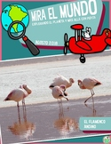 Mira el Mundo Agosto 2018 Non Fiction Spanish Magazine