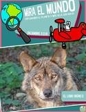 Mira el Mundo Diciembre 2018 Non Fiction Spanish Magazine Lobo ibérico