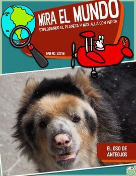 Mira el Mundo ENERO 2018 Non fiction Spanish Magazine