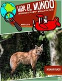 Mira el Mundo MARZO 2018 Non Fiction Magazine in Spanish