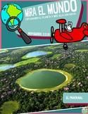 Mira el Mundo Noviembre 2018 Non Fiction Spanish Magazine Pantanal