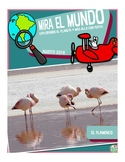 Mira el Mundo Spanish NON FICTION Magazine 10 Month Subscription
