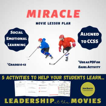 Miracle: Companion Activities