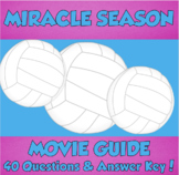 Miracle Season Movie Guide (2018) Based on the Inspirational True Story