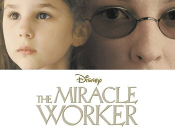 Miracle Worker year 2000 version Movie Questions