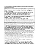 The Miracle Worker Play Hellen Keller Act 2 Scene 3 and 4 questions and quotes