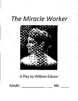 Miracle Worker Unit