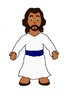 Miracles of Jesus -  Jesus Calms the Storm Word Search