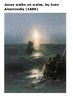Miracles of Jesus - Jesus walking on water Word Search