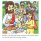 Miracles of Jesus Read-Along eBook & Audio Track