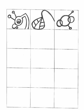 Miro Lines and Shapes Practice Sheet