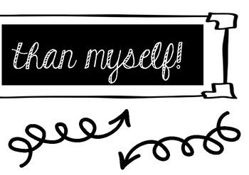 Mirror Affirmations *FREE*