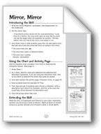 Mirror, Mirror (Logical Thinking)