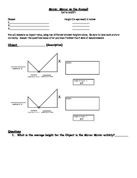 An Assessment of Similar Triangles