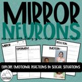 Mirror Neurons Psychology Experiment