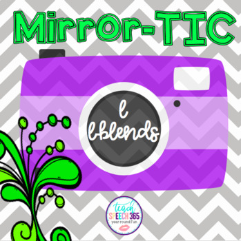 Mirror-TIC: L and L-Blends