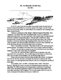Archimedes Death Ray - 1 Page Literacy Article w Follow-Up Q