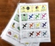 Mis Favoritos (My Favorites) Speech Therapy Activity