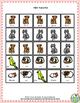 Mis Mascotas Pets Minibook and Activity Theme Pack Spanish