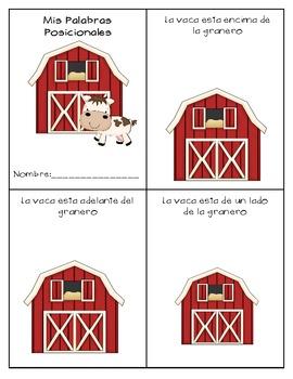 Mis Palabras Posicionales Farm