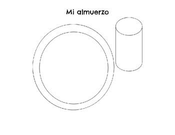 Mis Platillos- A Food Project