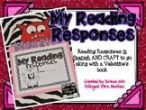 Mis Respuestas de Lectura de Monstruo y el amor -  RdngRes