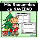 Mis recuerdos de Navidad - Christmas memories