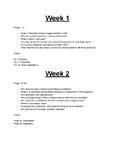 Misery Guts - Morris Gleitzman BOOK CLUB Questions