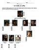 Misma Luna Family Tree Activity
