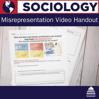Miss Representation Video Handout