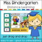 Miss Bindergarten Last Day of Kindergarten Google Classroom Distance Learning