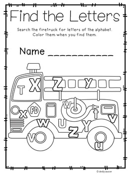 Miss Bindergarten Takes a Field Trip, Centers and Printables, Reading Street