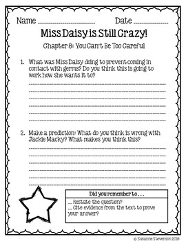 Dating miss Daisy