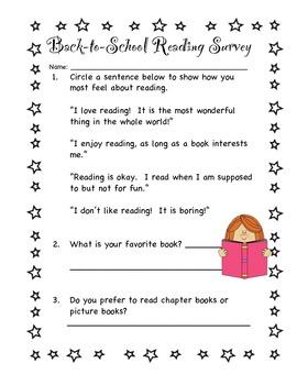 Miss Malarkey Leaves No Reader Behind BOY Lesson Plan