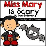 Miss Mary is Scary Novel Study