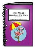 Miss Mingo Weathers the Storm: Weather in Literature