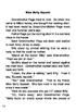 Miss Molly Squeak Short Story