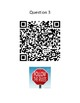 Miss Nelson is Missing - QR Code Scavenger Hunt - Welcome Back Activity