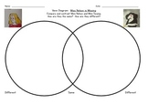 Miss Nelson is Missing Venn Diagram