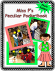 Miss P's Peculiar Pocketbook (Primary) STEM with a Twist