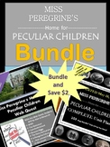 Miss Peregrine BUNDLE!