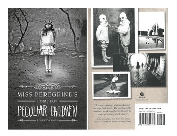 Miss Peregrine's Home for Peculiar Children Prediction Activity