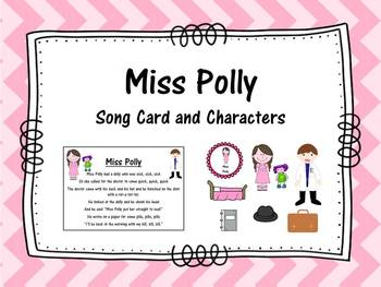 Miss Polly