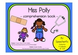 Miss Polly Comprehension Book