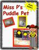 Miss P's Puddle Pet (Intermediate) STEM with a Twist